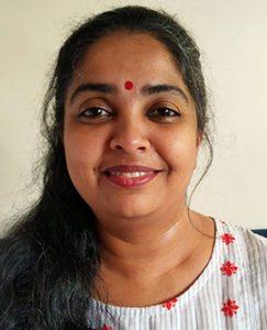 Bindu-Patel